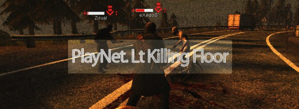 Killing Floor Update 1031-1033