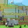 Minecraft serveris